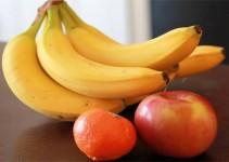Alimentos para bajar la tensión