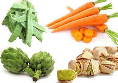 Alimentos para combatir el estre imiento alimentos - Alimentos que causan estrenimiento ...