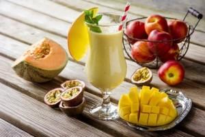 Alimentos para resfriados
