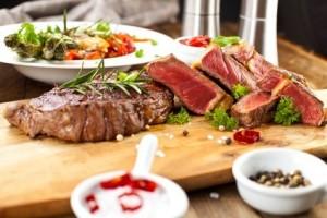 Alimentos para incrementar masa muscular