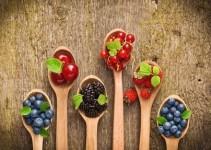 Alimentos para hemorroides