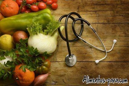Alimentos para la Salud