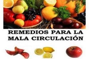 Alimentos para la circulación