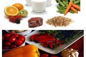 Alimentos para las articulaciones