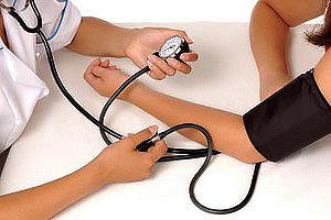 Previniendo la Hipertensión