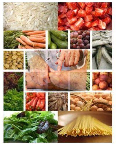 Alimentos ácido úrico