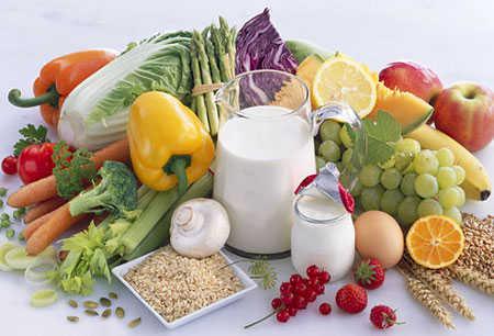 Alimentos para la Presión Alta