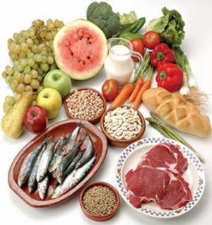 alimentos buenos para quedarse embarazada
