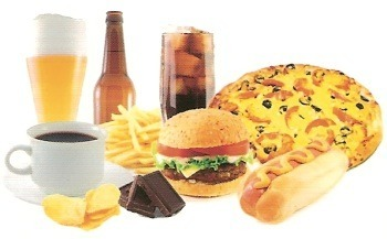alimentos para colon irritable gastritis