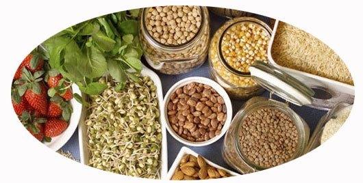 10 alimentos y remedios naturales para el corazón