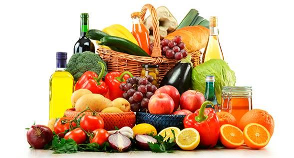 Alimentos para bajar la glucosa