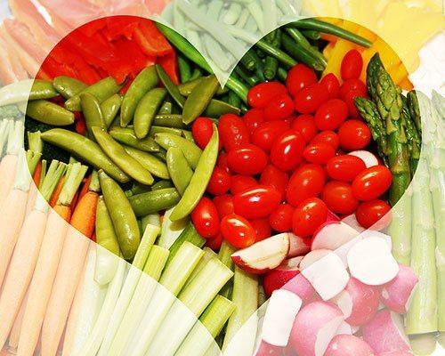 Alimentos para el coraz n alimentos - Alimentos saludables para el corazon ...
