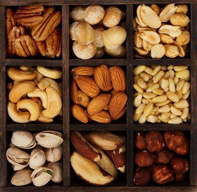 Alimentos que dan vida a tu corazón
