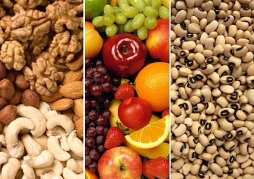 Comer Alimentos para el Crecimiento