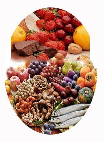 Descubre los alimentos para la memoria