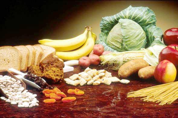 Alimentos para desinflamar el colon