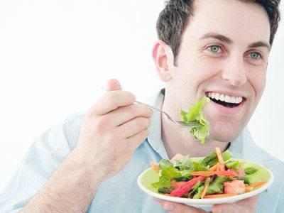 Alimentos para mejorar la erección