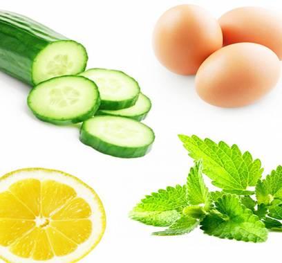 Alimentos y comidas para perder peso