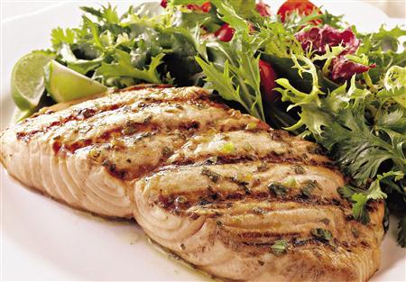 Los alimentos y la comida para bajar de peso