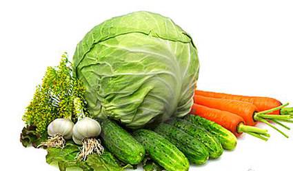 Alimentos beneficiosos para la gastritis