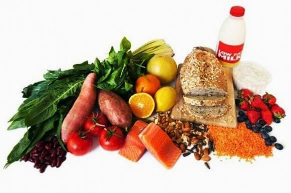 Alimentos para Diabéticos Tipo 2