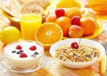 Alimentos para ir de cuerpo