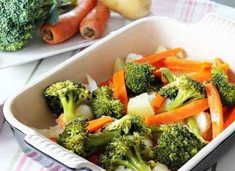 Buenos Alimentos para los músculos