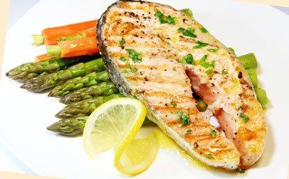Alimentación para osteoartritis