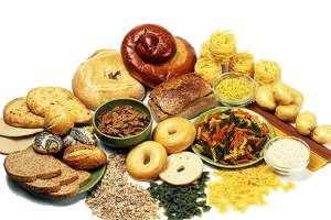 Alimentos Hipercalóricos