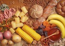 Los Alimentos sin carbohidratos