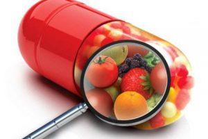que significa nutracéutico los alimentos Nutracéuticos que son