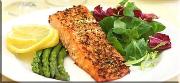 alimentos bajos en carbohidratos y ricos en proteinas