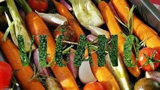 Cuales son los alimentos veganos