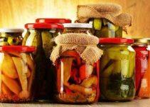 lista de alimentos fermentados