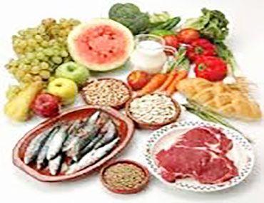 Alimentos bajos en sodio