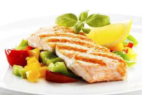 alimentos con poca grasa comidas sin grasa recetas