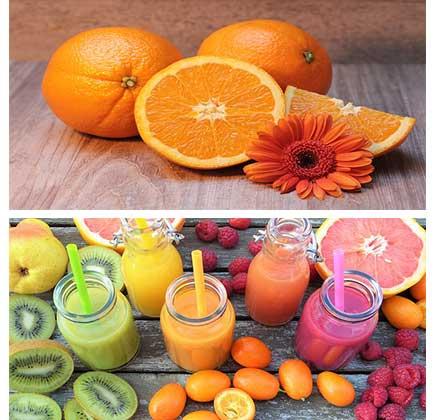 Alimentos ricos en vitamina c alimentos - Antioxidantes alimentos ricos ...