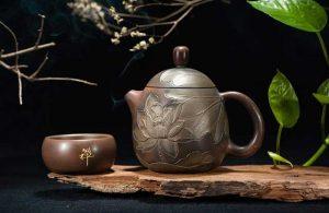 Tipos de Té y sus Beneficios