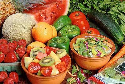 Alimentos Protectores en la Alimentación