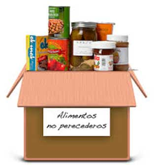 Alimentos no Perecibles