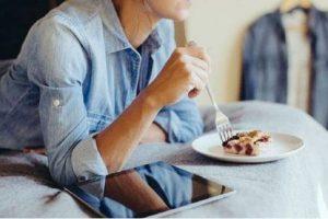 alimentos para comer antes de acostarse