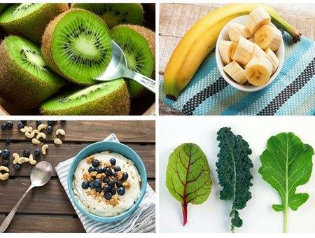 mejores alimentos para comer antes de ir a la cama para perder peso